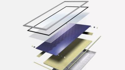 La ciencia de la inclinación de los captadores solares