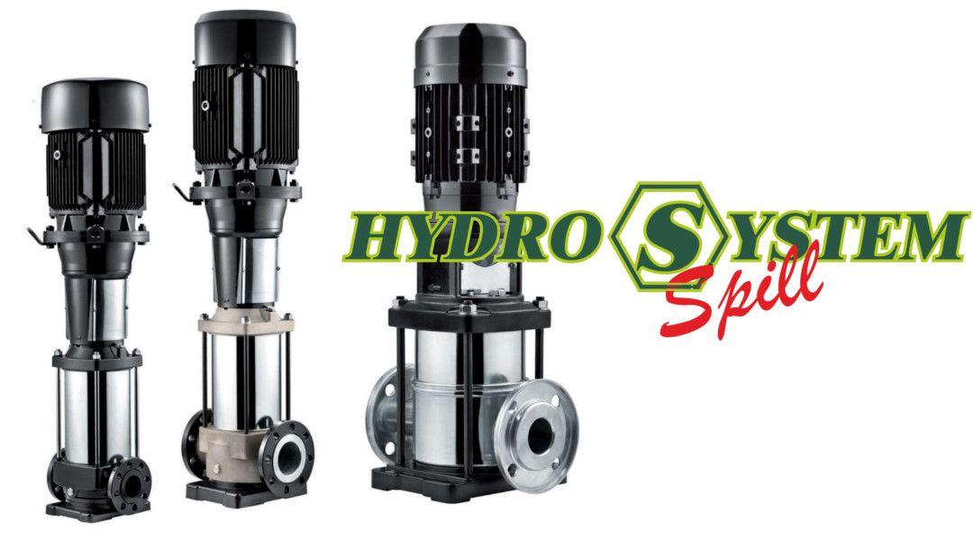 Bombas Hydrosystem U-HX