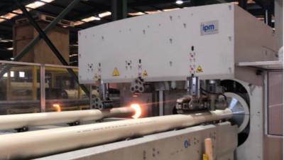 ¿Qué es el PVC orientado? ¿Y el bi-orientado?
