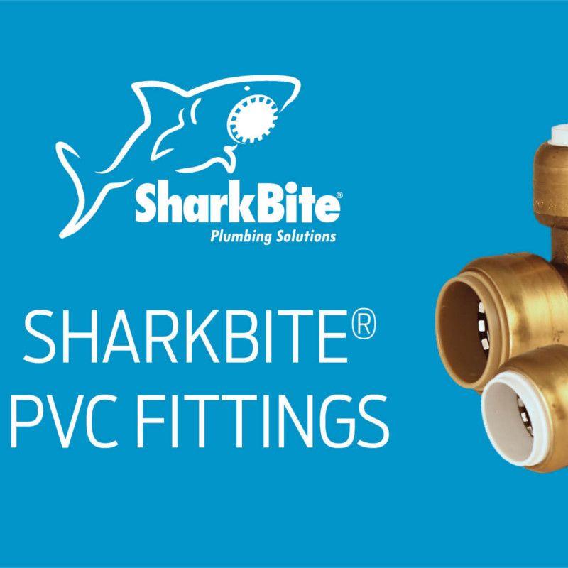 accesorios sharkbite